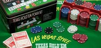 Blackjack - The Game With the very best Probabilities