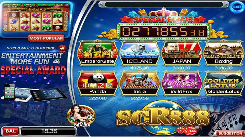What You Need To Find Out About Casinos