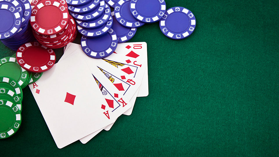 Save Online Texas Holdem Poker