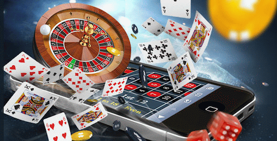 Exactly how To Stay In Control Of Your Gambling