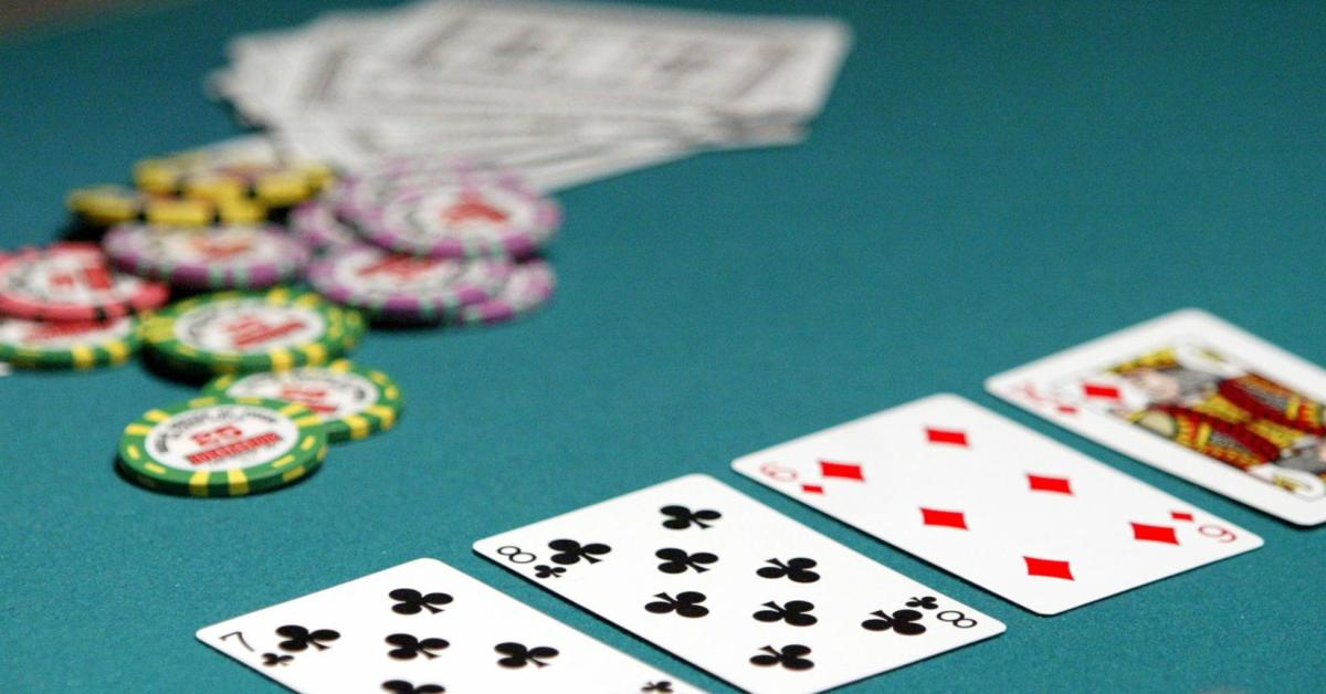 Participating In Live Casino Poker for the Very First Time