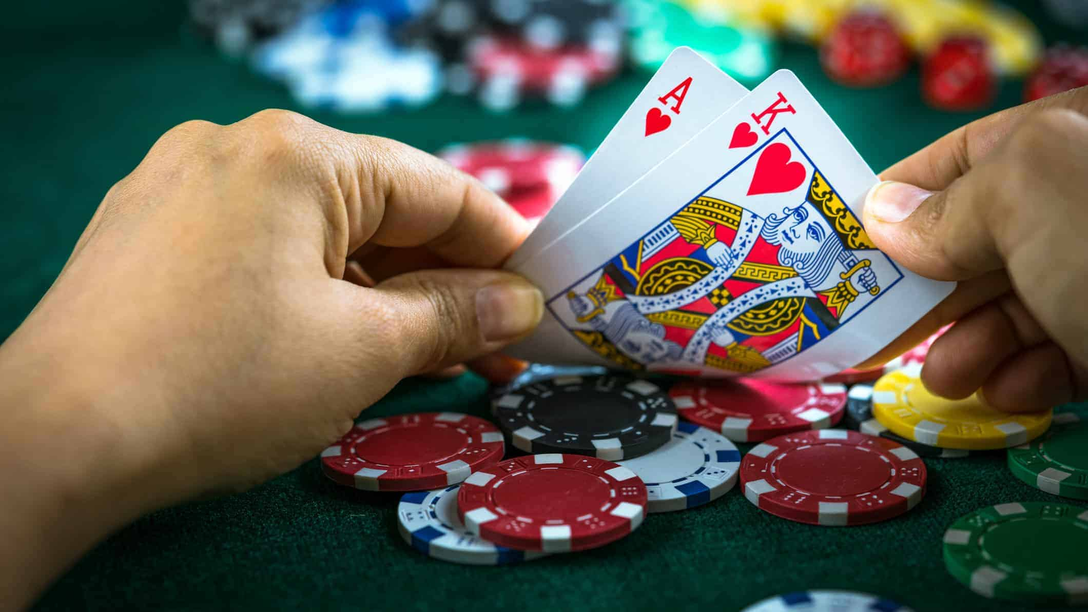 Quit Your Gambling Live Roulette Uncertainty