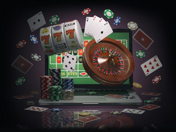 The thrill of a gamble in your front room