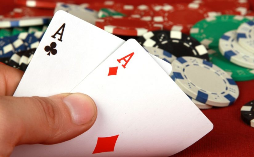 Exactly how to Get involved in the Globe Collection of Poker