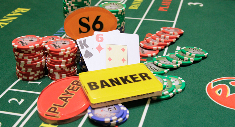 Casino Gaming - Where to Discover the Excellent Gamings