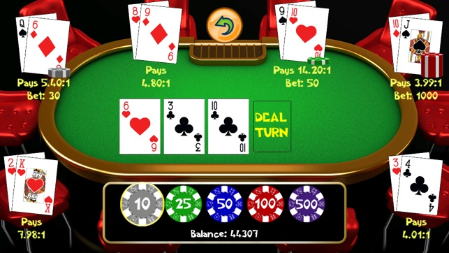 The entire year for Online Pokerqq