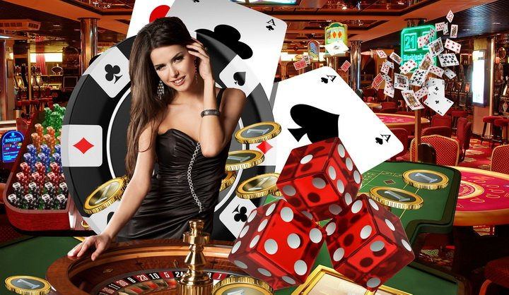 Live Online Poker - A Million Times Better than Live Poker