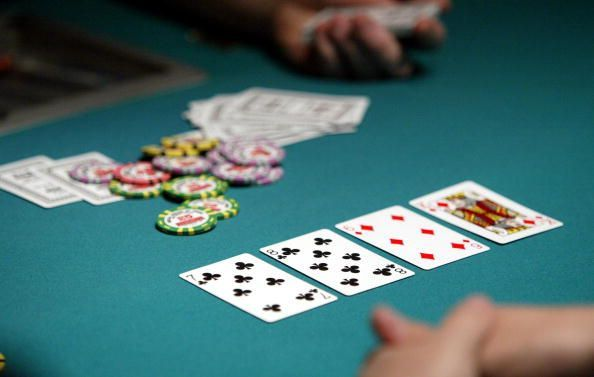 Strategies For Playing Aggressively In Online Poker