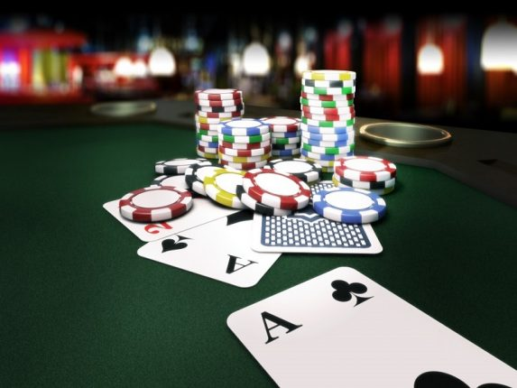 Benefit from Texas Hold'em Without Really Playing