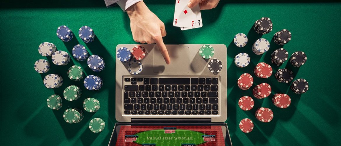 Some Advantages of Poker Online