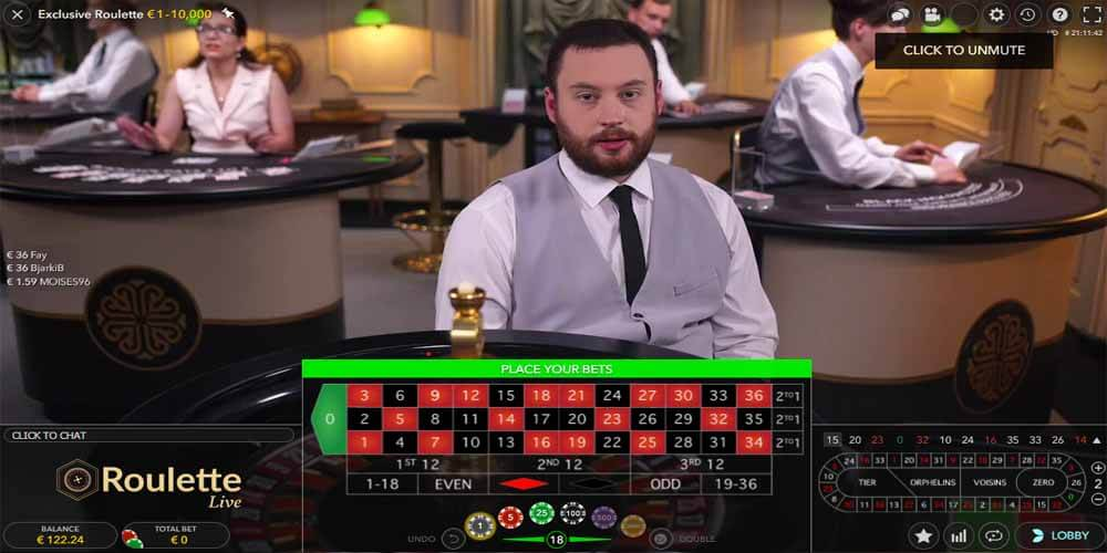 Free Online Roulette - Become a Winner Today