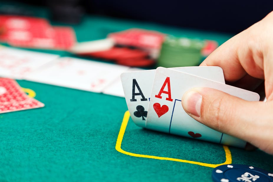 Sit as well as Go Poker - Considerations to Enjoy the Game