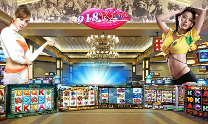 Kinds Of Online Casino Slots And How To Win Playing Them