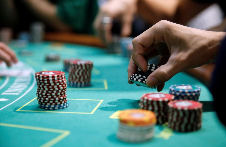Stock Exchange Investment: Reliable or Gambling