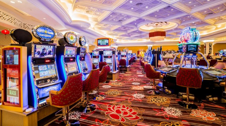 Casino Should Go Online?