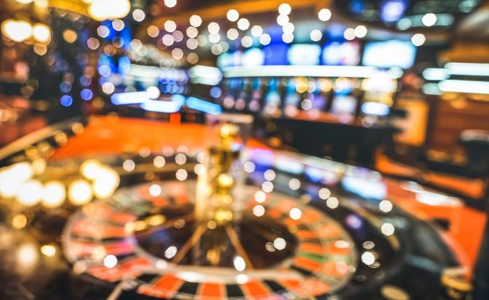 Play Non-Stop At Online Casinos