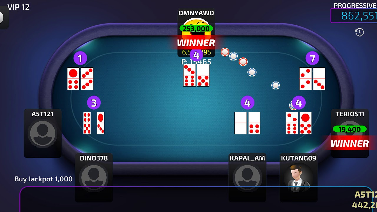 The Best Online Poker Players Make Decisions At Random - Online Gaming