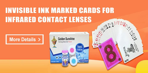marked cards shop for poker devices