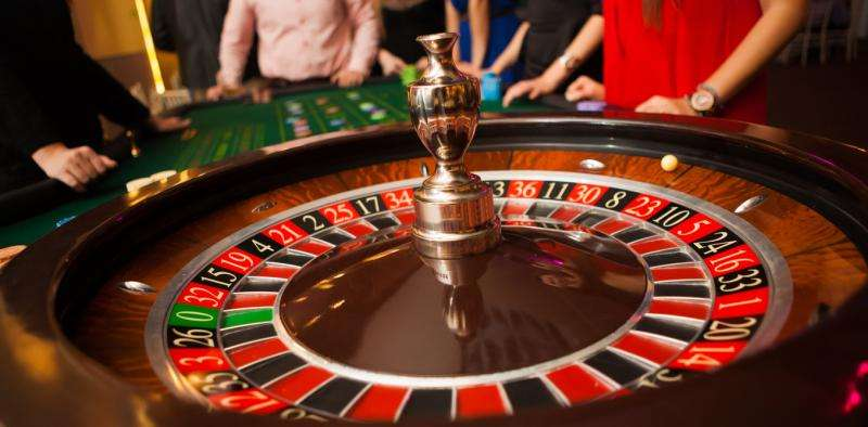 The Best Way To Gamble Online Legally In 2020