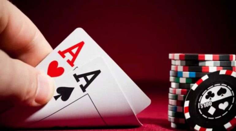 A Total Beginners Overview To Sports Betting