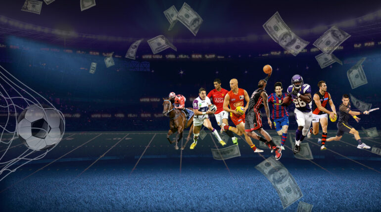 Sports Betting Online With Professional Picks And Forecasts
