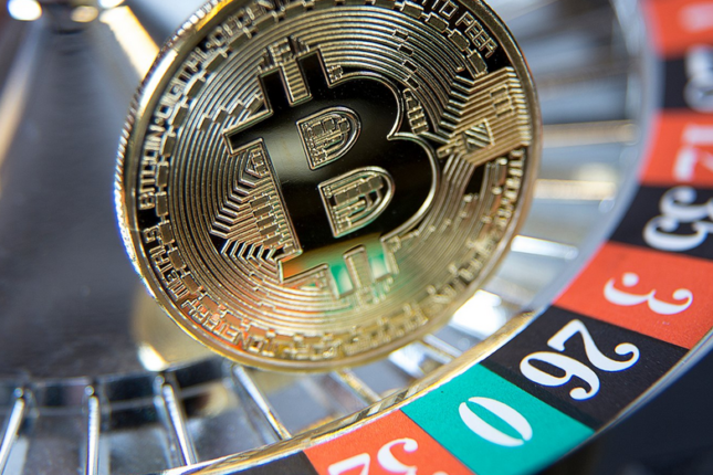 Bitcoin Casino Stats These Amounts Are Actual