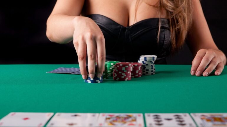Fascinated With Online Casino?