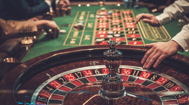 Will Casino Poker Ever Before Pass Away?