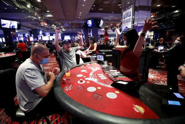 The Following 5 Points To Promptly Do Concerning Casino