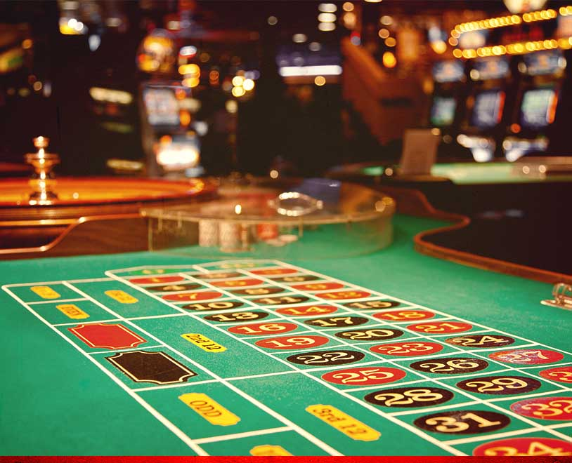 Find Out To Do Casino Like Experienced
