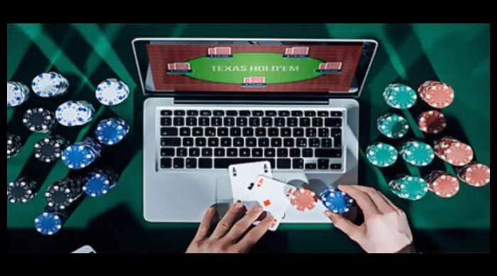 Discover A Fast Strategy To Casino Poker