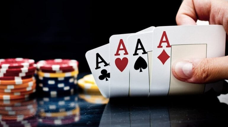 You Do Not Needs To Be A Large Company To Begin Slot online