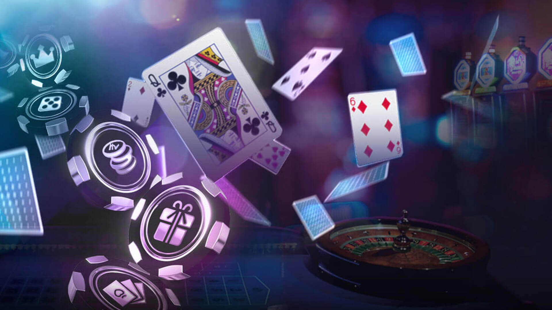 Easy Tips To A Winning Casino Approach