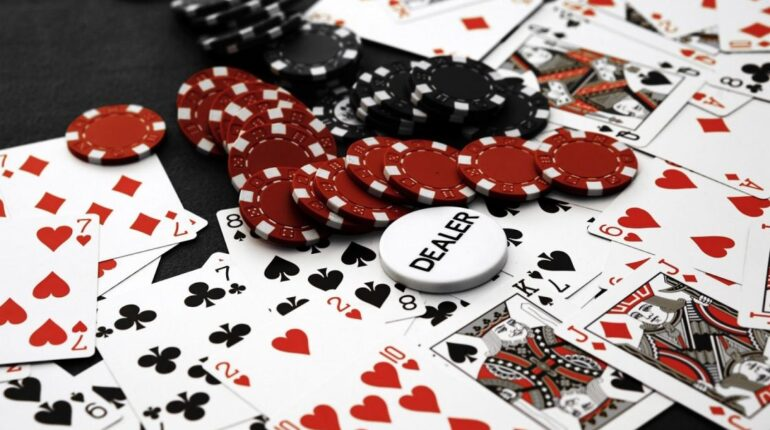 The Influence Of Gambling On Your Customers