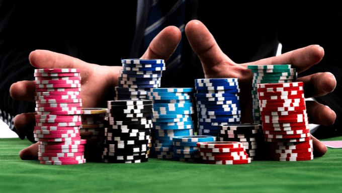 Exactly How To Get A Online Casino On A Small Budget Plan