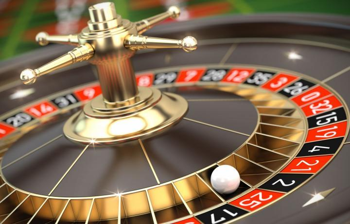 Casino Is Certain To Produce An Effect In Your Organization