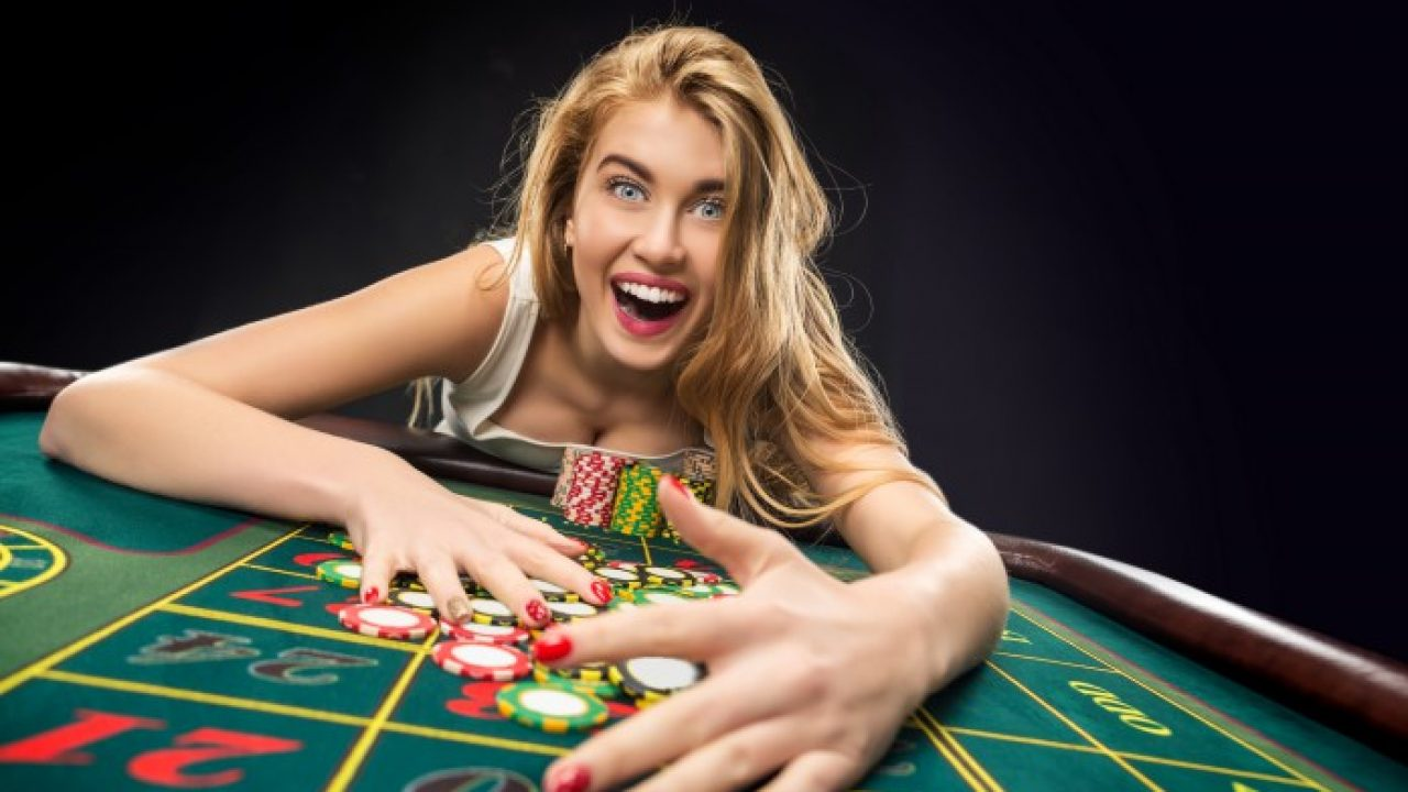 Days To Bettering How You Currently Online Casino