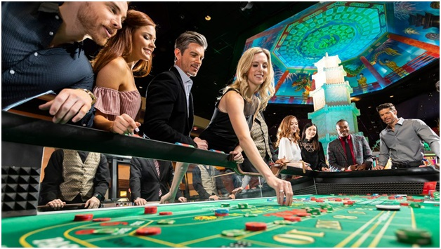 Frequently Asked Questions About Online Casinos In Malaysia: