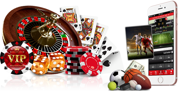 2021 Is The Year Of Online Casino