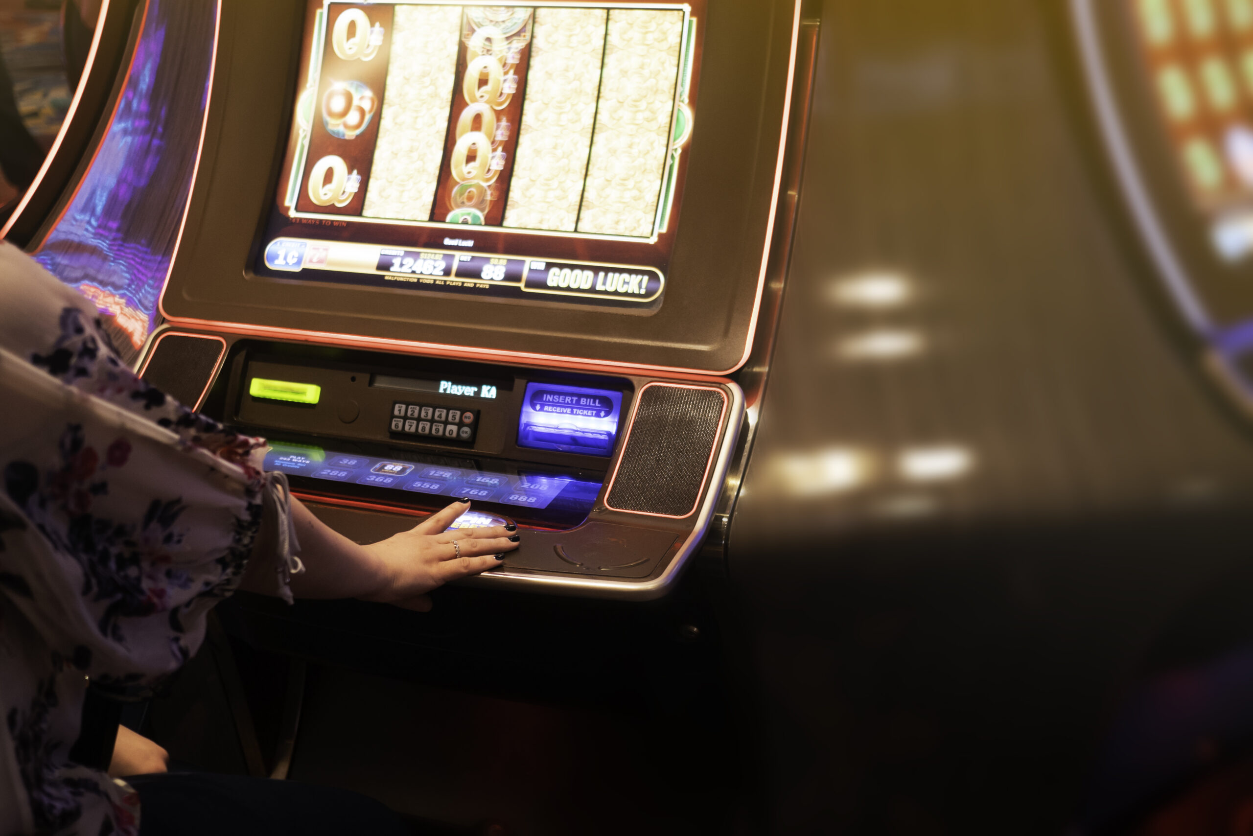 Outstanding Web Site Online Slot Will Allow One To Get You