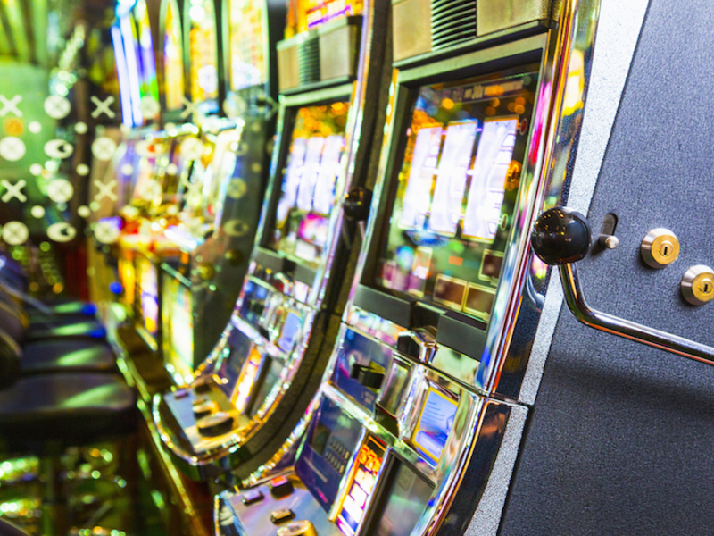 The Key Of Online Casino That Nobody Is Speaking About