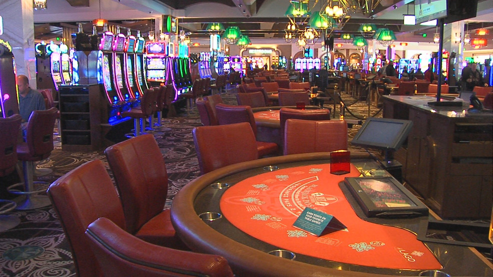 Little Recognized Approaches To Free Your Self Of Online Casino