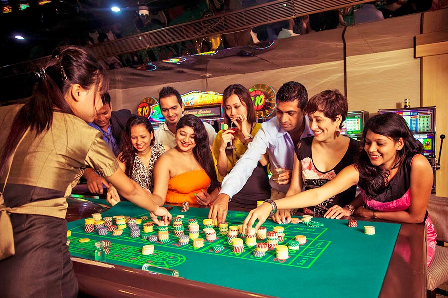 Ever Heard About Excessive Casino? Nicely About That
