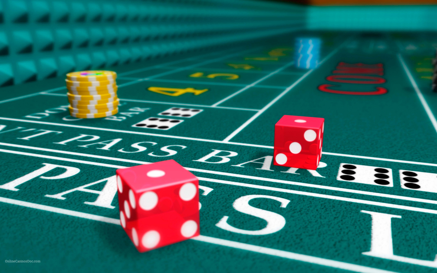 Questioning Find Out How To Make Your Online Casino Rock?