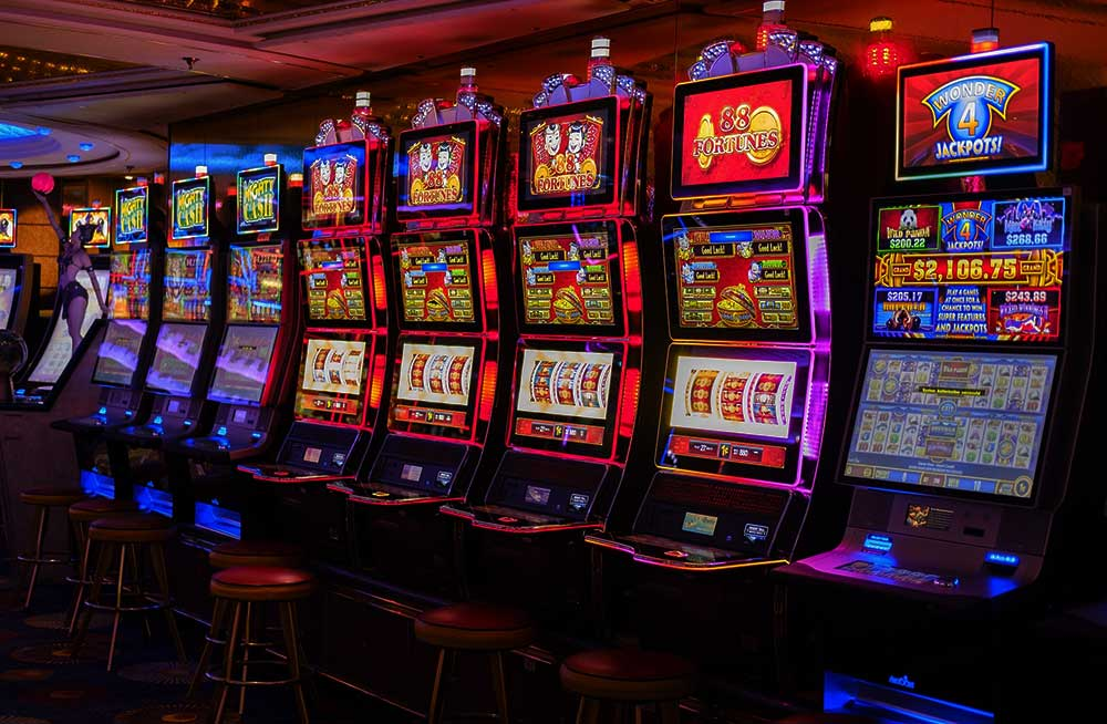 Search Ma; You Will Be Able To Truly Construct A Business With Gambling