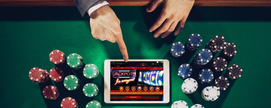 Helping the American Gamer Pick an Online Casino