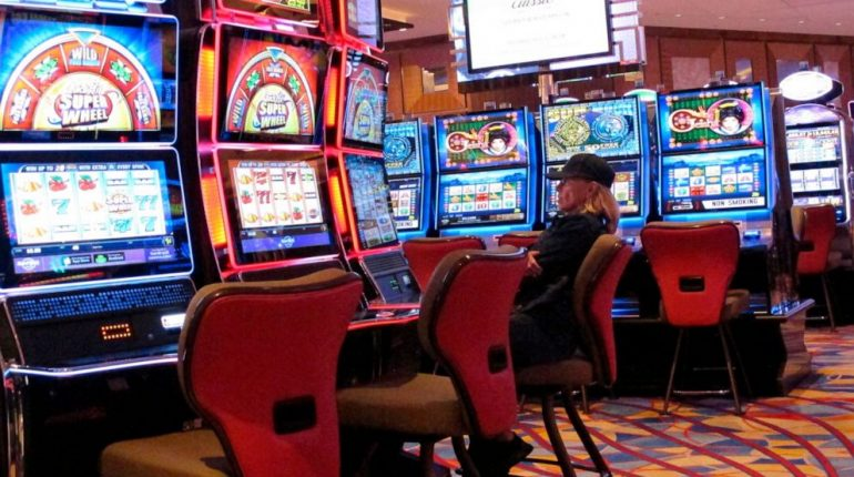 Time-tested Methods To Casino