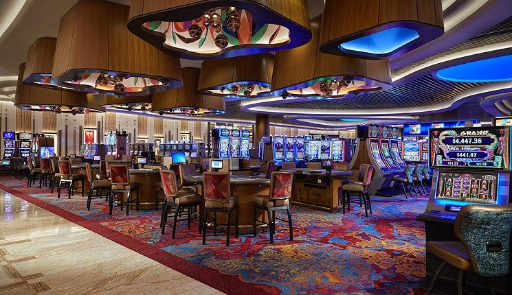 Six Efficient Methods To Get Extra Out Of Online Casino