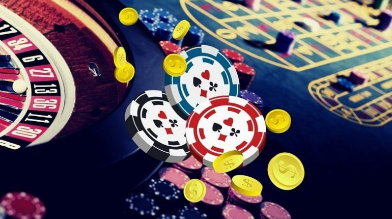 Enjoying Great Gaming with Online Slot Games