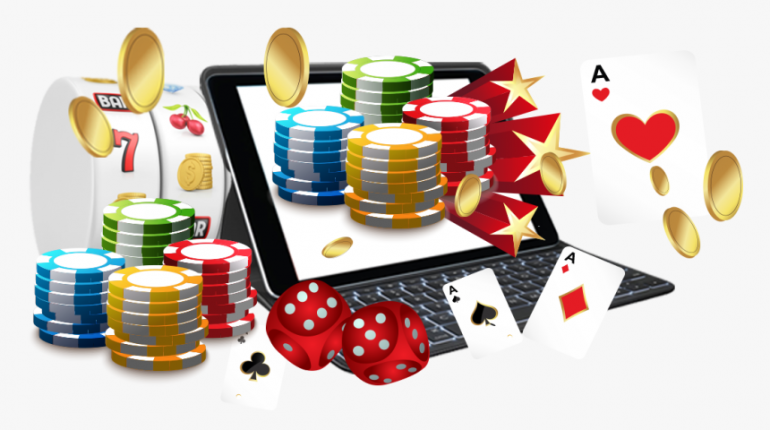 What Might Online Casino Do To Make You Swap?